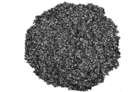 Crystalline flake graphite