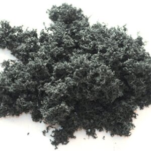 Expandable graphite