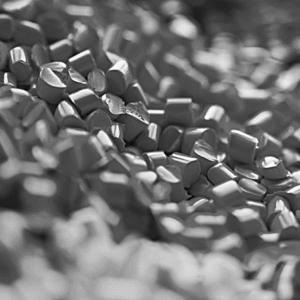 Graphene / HDPE (High Density Polyethylene) Composite