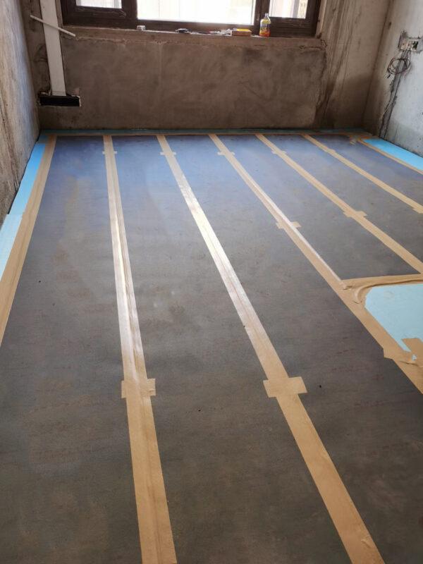 Graphene heating sheet / film