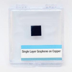 High quality graphene on PMMA
