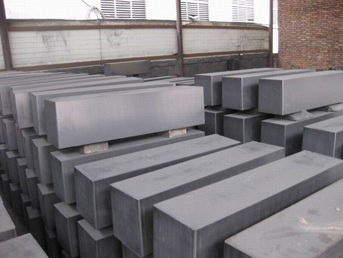 Isostatic Pressing Graphite supplier, from stock or special