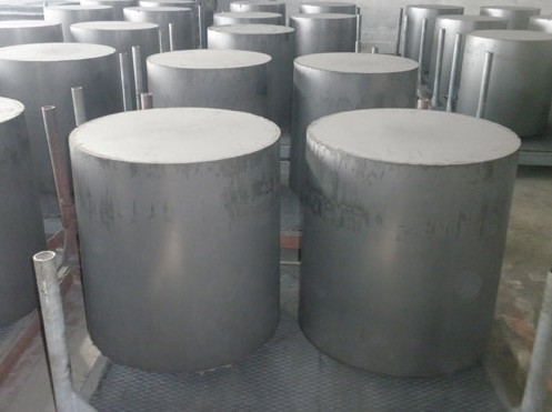 Isostatic Pressing Graphite supplier, from stock or special order